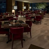 レストラン チェリー ウィズ スカイバー restaurant CELLY with SKY BARの雰囲気2