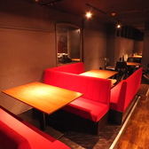 Dining&Restaurant Dive ダイブの雰囲気3