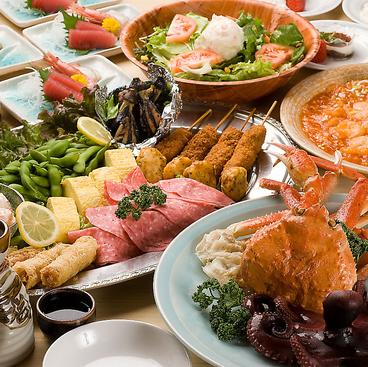 居酒屋 花子のおすすめ料理1