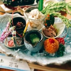 海鮮・創作料理 うんべた の写真