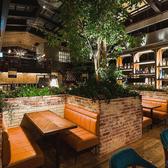グラナリーカフェ granary cafeの雰囲気3