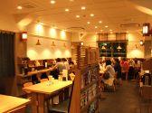 天神 わっぱ定食堂の雰囲気2