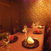 【VIP個室】接待や顔合わせなどに最適です。大変人気なお部屋ですのでご予約はお早めにするのをオススメ致します。