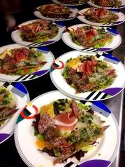 いたりあ食堂 リベロ コータローの雰囲気1
