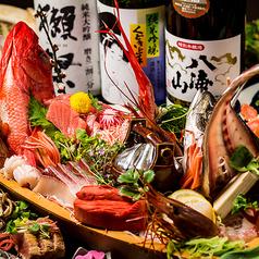 寿司居酒屋 壽山 新宿店のコース写真