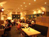 天神 わっぱ定食堂の雰囲気3