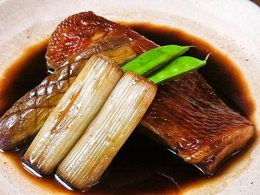 おやじの蔵 熱海のおすすめ料理1