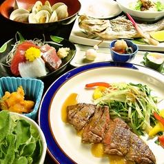 新日本料理 伸幸 船橋店のコース写真