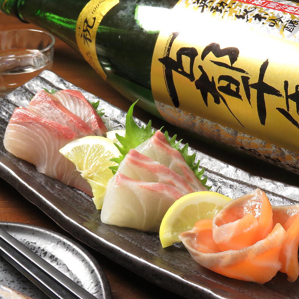 京料理を味わう 個室居酒屋 うぐいす 京都駅前店|店舗イメージ7