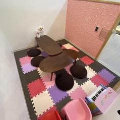 LILY Baby Cafe リリー ベビー カフェの特集写真