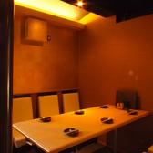 ― 6名テーブル席×3 ―