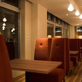 CAFE&RESTAURANT ORGALI オーガリの雰囲気3
