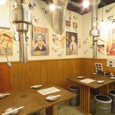 大衆ホルモン 肉力屋 蒲田東口店の雰囲気2