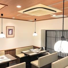 ふぐ料理 玄品 京都祇園の雰囲気1