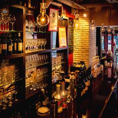 バル デ オジャリア Bar de Ollaria 恵比寿店の写真