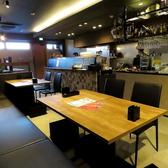 Cafe&Kitchen Nano.の雰囲気2
