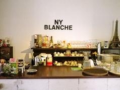 NY BLANCHEの写真