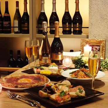 ロジック 本町店 LOGIC Hommachiのおすすめ料理1