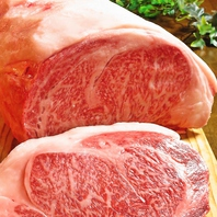 宮崎牛サーロインステーキ!1日限定5食でお得に提供!