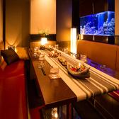 肉と海鮮のごちそう酒場 たまて箱 船橋店の雰囲気3