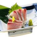 料理メニュー写真≪鹿児島≫極みのカンパチお造り