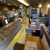 Cafe&Kitchen Nano.の雰囲気3