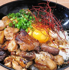 焼き鳥 鶏空のおすすめ料理3