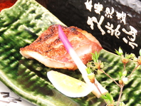 本格的な和食が気軽に食べられます。