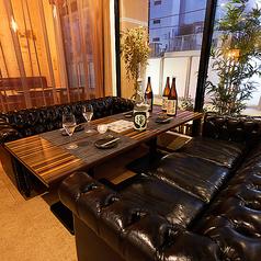 肉と日本酒 ときどきワイン 船橋ガーデンの特集写真