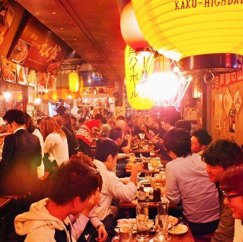 【渋谷で焼き鳥】宇田川町界隈にある格安店。激戦区から厳選したお店