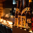 日本酒×季節の味わい・・・大人の時間をお届けいたします★