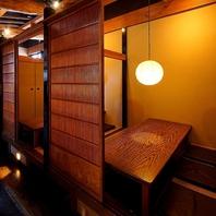 福島、個室でゆっくり3時間宴会!是非食べ飲み放題を。