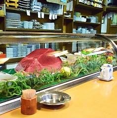 しんや寿司の雰囲気1