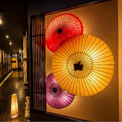 個室と地鶏和食 なか匠 神田店の写真