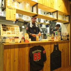 京のねぎ家 五反田支店の雰囲気1