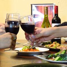 食べ飲みダイニング くいしんぼの特集写真