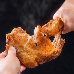 揚げ足鳥 伊予万里のおすすめ料理1