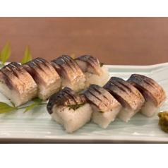 六本松食堂のおすすめ料理1