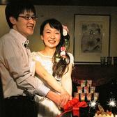 【結婚式2次会のワンカット】最大60名様までOK!!披露宴に参加できなかった方も目の前でケーキカットが楽しめます☆
