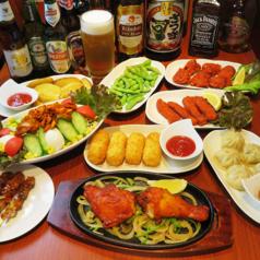 ナマステニッポン 北久里浜のおすすめ料理1
