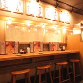 天ぷら酒場 ゴロー 静岡の雰囲気3