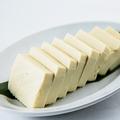 料理メニュー写真老豆腐(中国豆腐)