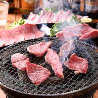 産地・品質・鮮度にこだわって厳選したお肉