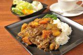 マスカレードカフェのおすすめ料理2