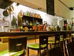 Kitchen&Cafe Bar PAPER MOON ペーパームーンの写真