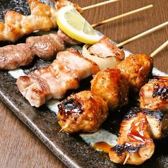 炭火焼鳥 吉平 花園店のおすすめ料理1