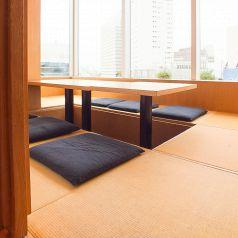 昼間は陽だまり☆窓側個室