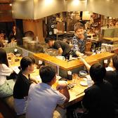 串焼旬菜食堂 うっとり 北習志野店の雰囲気3