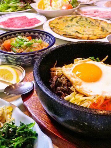松江市の焼肉・韓国料理ランキングTOP10 - じゃら …