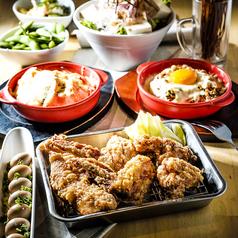 がブリチキン。 高円寺店のおすすめ料理1
